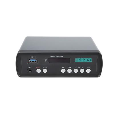 Mini60 2x30W Mini Digital Amplifier with USB & Bluetooth