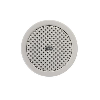 DSP903 4.5'' Fireproof Ceiling Speaker with Transformer
