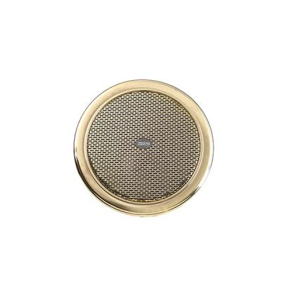 DSP922G 4.5'' Fireproof Ceiling Speaker with Transformer