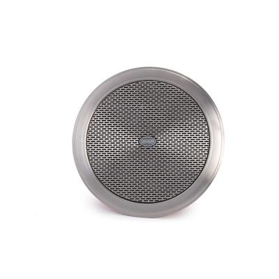 "DSP922S 4.5"" Fireproof Ceiling Speaker with Transformer"