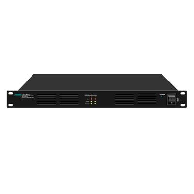 DSA2012 120W-500W Class-D Two Channel Power Amplifier