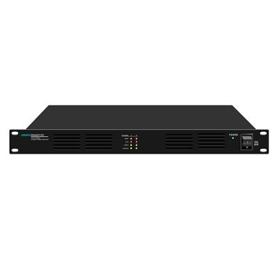 DSA2012D 120W-500W Class-D Two Channel Power Amplifier