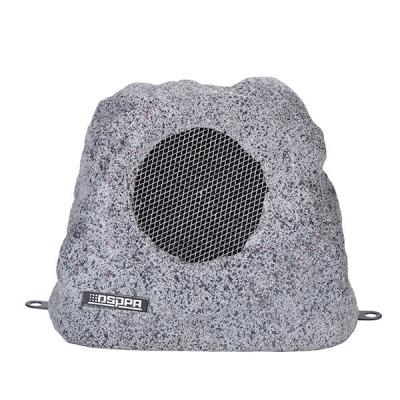 DSP647    15W/70V Waterproof Rock Outdoor Garden Speaker/PA speaker