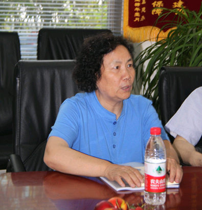 general secretary of Audio Engineering Society of China