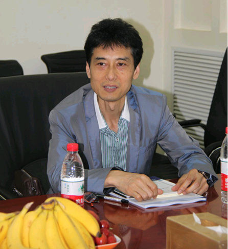 president of Guangzhou DSPPA Audio Co. Ltd