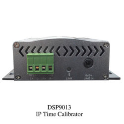 ip time calibrator