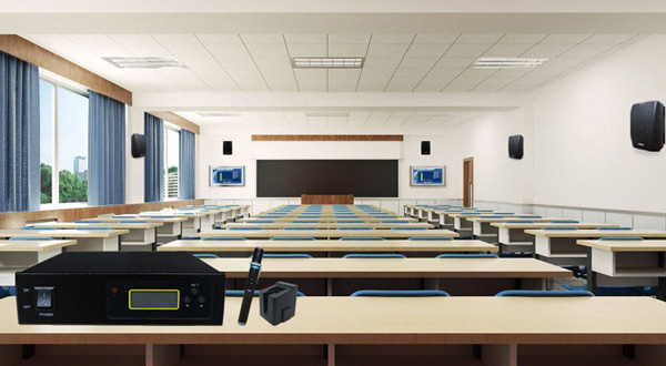 DSP6626C Classroom Audio Solution