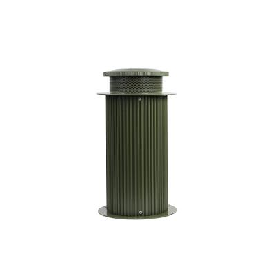 DSP3601 Waterproof Omnidirectional Aluminum Garden Speaker