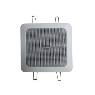 "DSP551 4.5"" In-Wall Speaker with Transformer"