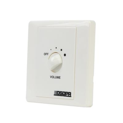WH-1F Volume Controller  120W