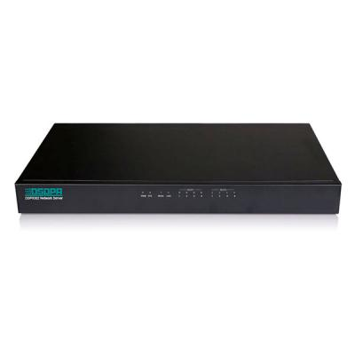 DSP9302 VoIP/SIP Network Server