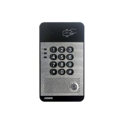 DSP9323 Intercom Panel with Camera & Access Control