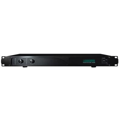 DA2500 2*500W Dual Channels Digital Amplifier