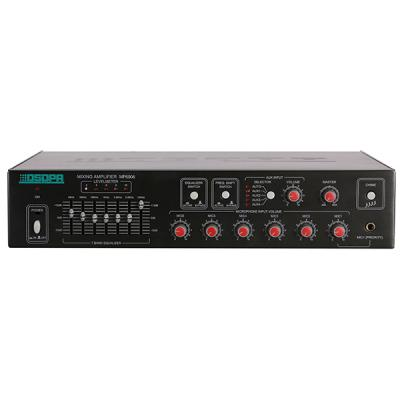 MP6935 6 Mic Conference Amplifier
