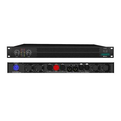 MP2515 Two Channel Digital Amplifier