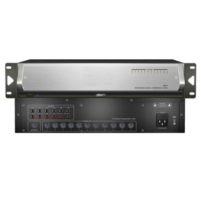 D6215 Digital Conference System Interpretation Host