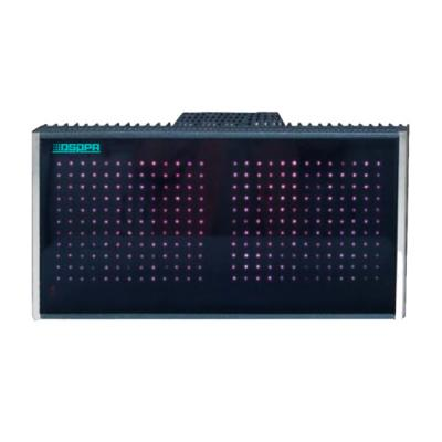 D6324 12 channels infrared radiation panel