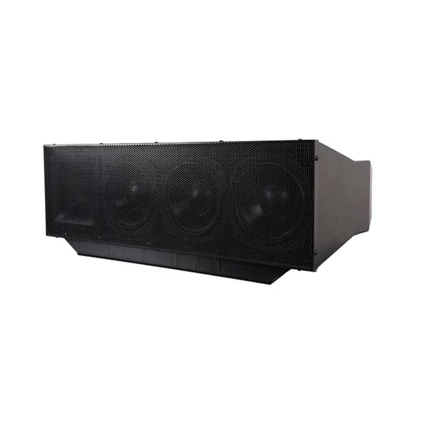 WJ-25 Acoustic Hailing System Auxiliary Speaker