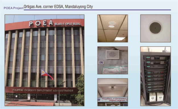 POEA Project