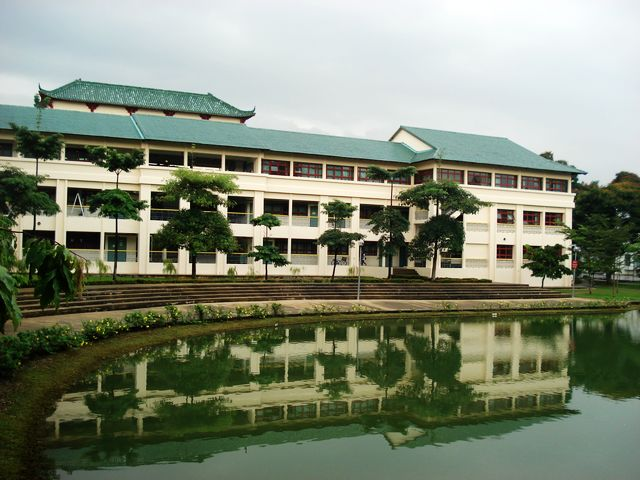 DSPPA iTeach System Applied in Chung Cheng High School, Singapore