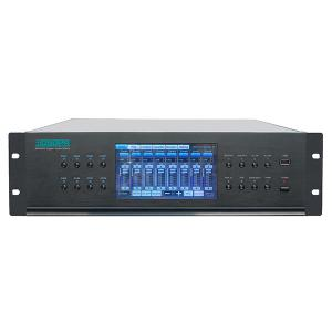 MAG808  8x8 Digital Audio Matrix PA System