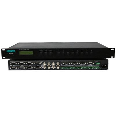 D6404 Integrated Multimedia Central Control Host