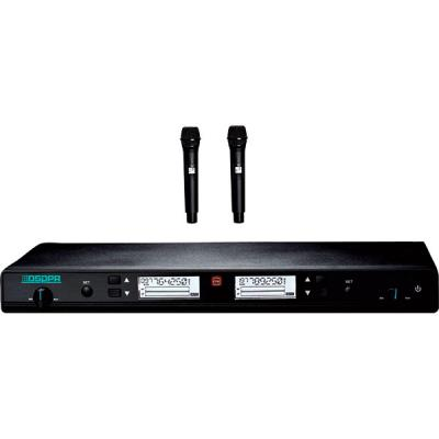 D655 Series UHF Wireless Microphone System
