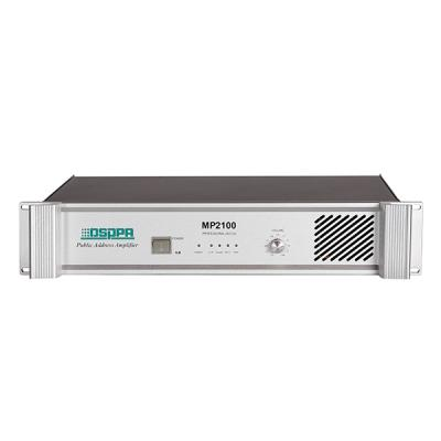 MP2100  450W Power Amplifier