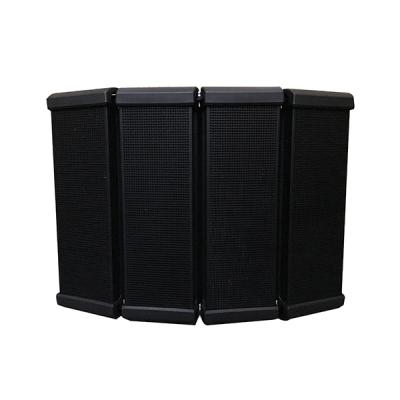 LA1512S   Waterproof Line Array Speaker (4 units combinations)