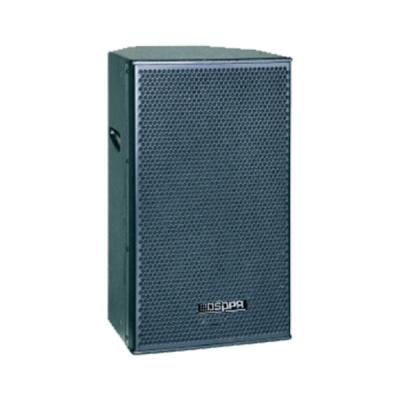 D6564 10'' 200W Professional Two Way Cabinet speaker