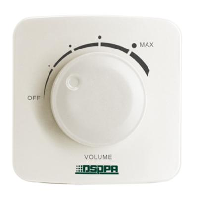 WH-1 Series Volume Controller