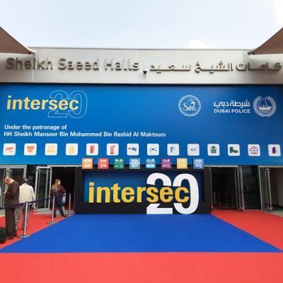 DSPPA Successfully Attended Intersec 2018 in Dubai