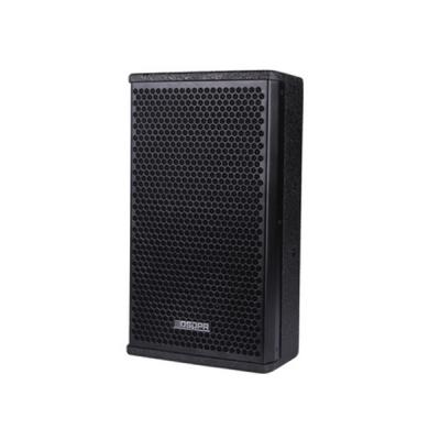D6564 10'' 250W Professional Two Way Cabinet speaker