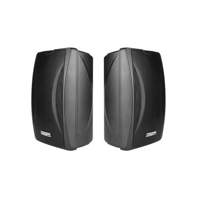 DSP6608N  2x40W Wall Mount IP Active Speaker