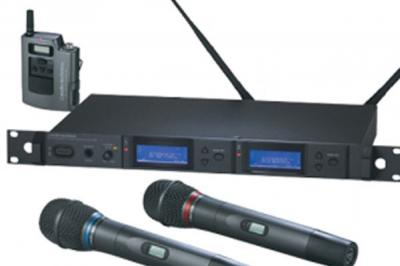 Brief Introduction of Wireless PA System for Sale