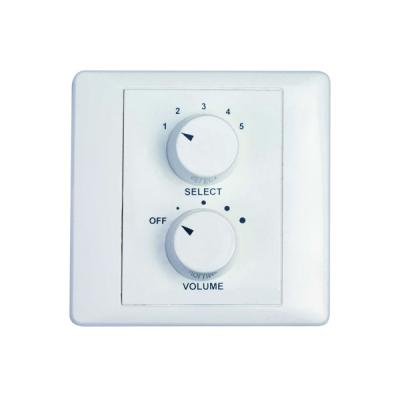 WH-5Ⅱ series Volume Controller