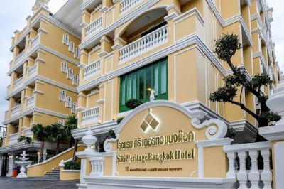 DSPPA Voice Alarm System Applied in Siri Heritage Hotel, Thailand