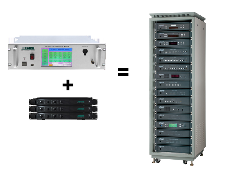 Advantage of MAG2120II Intelligent Complex Solution of Hotel