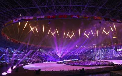 DSPPA's Journey in Indonesia Asian Games Successfully Ended