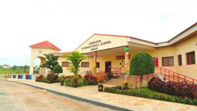 DSPPA IP Network PA System Applied in American International School, Abuja