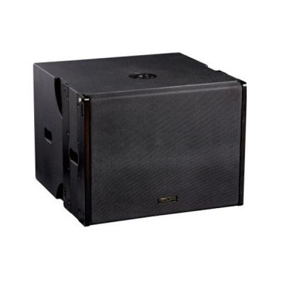LA215S Array Bass Speaker