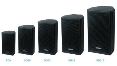 SD Series Professional Speaker