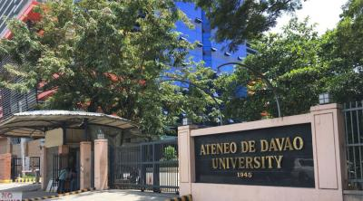 DSPPA Conference System Applied in Ateneo de Davao University, Philippines