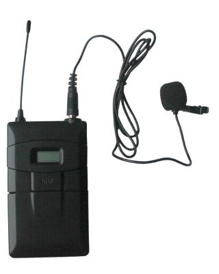 DSP6626A UHF Pocket Type Wireless Transmitter