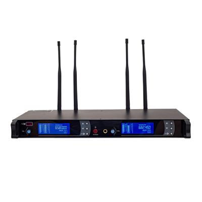 D665 Series Wireless Microphone System