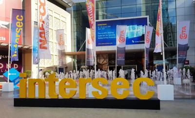 DSPPA Successfully Participated in Intersec 2019, Dubai