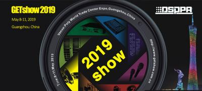 GETshow 2019 was held successfully in Guangzhu