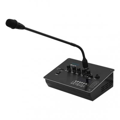 MP135M Integrated Microphone with Built-in Amplifier