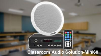 Classroom Audio Solution-Mini60