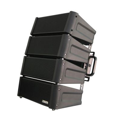 LA1512 (100V) / LA1512S (8Ω) Waterproof Line Array Speaker (4 units combinations)